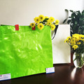 Vietnam Recycled PP woven shopping bag/ Tote bag cheap price and good quality