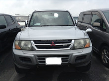 RECYCLED CAR FOR SALE DIESEL IN JAPAN FOR MITSUBISHI PAJERO LONGEXCEED V78W (HIGH QUALITY AND GOOD CONDITION)