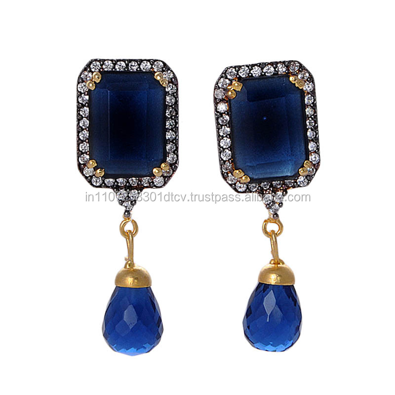 Fashion earring designs new model earrings, jewelry earring women