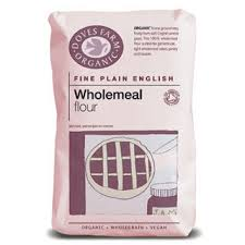 High quality wholemeal flour buckwheat flour bread baking flour