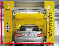 christ car wash system