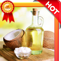 Coconut oil, virgin coconut oil 100% pure from Vietnam