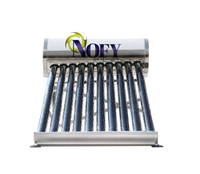 NOFY 100 LITTER SOLAR WATER HEATER