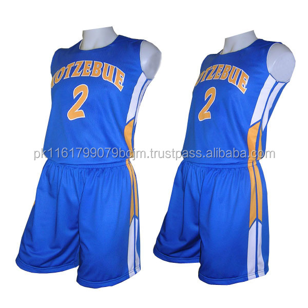 Cheap Sublimation Volleyball Uniform For Men
