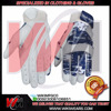 Sublimated Baseball Batting Gloves Camo