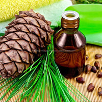 Natural High Quality Cedarwood Essential Oil At Wholesale Price From India