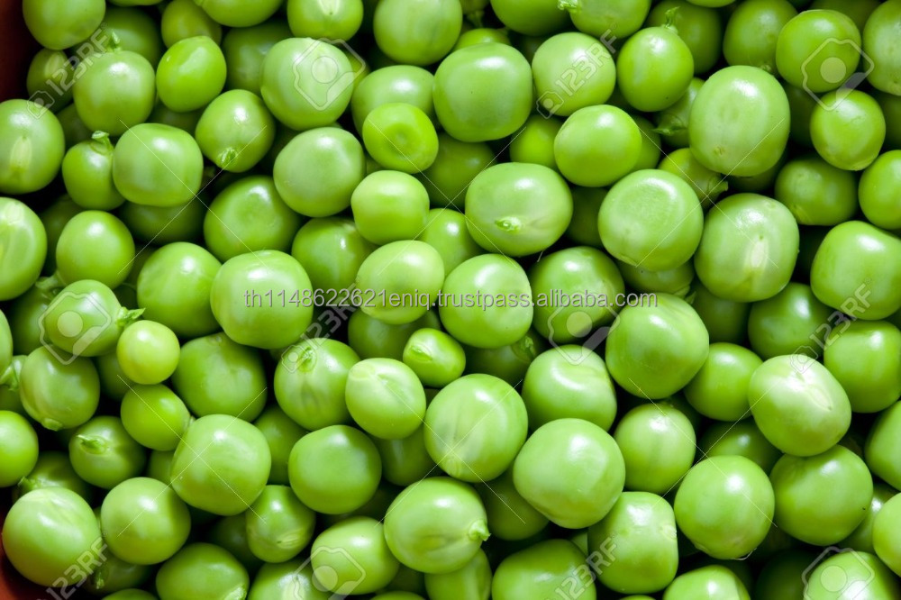 Green Peas for sale