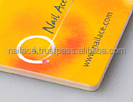 Promotional items, Business card nail shiner, image nail shiner