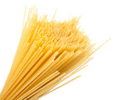 High quality new brand spaghetti Pasta from south Africa