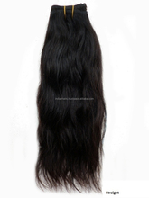 Unprocessed Wholesale 7 A Top Quality 100% Virgin Brazilian Hair Alibaba Express