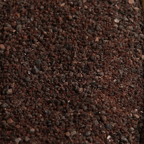 Pakistan India Natural Himalayan Black Salt - Kala Namak Salt (Coarse) .2-3mm 1Kg