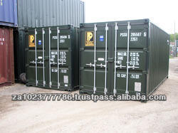Used Shipping Container 40ft and 20ft Grade A HOT SALES