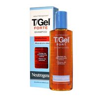 Neutrogena T / Gel Therapeutic Dandruff Shampoo 130ml Forte