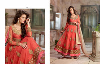designer heavy bridal party wear suits and dresses