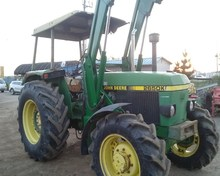 Used JohnDeere Tractor 2650