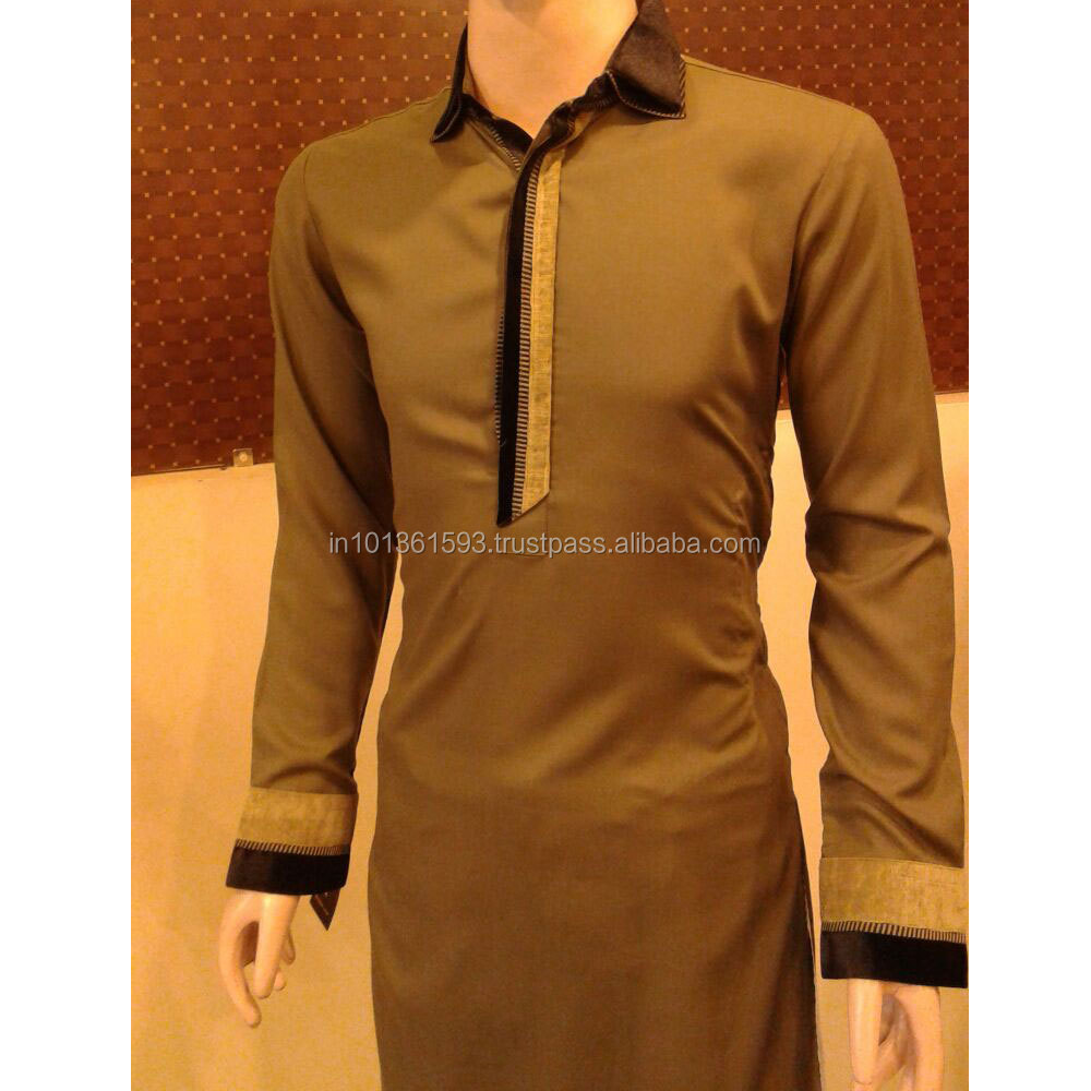 mens kurta with pathani salwar