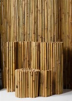 *High Quality Bamboo Fence*
