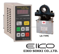 Durable offset printing machine spare parts tension meter T300 with tension detectors made in Japan