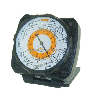 AltiLINQ vehicle altimeter/barometer #205