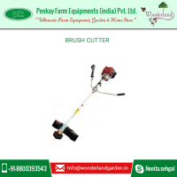 New Design Easy to Use Gasoline Brush Cutter at Very Low Price