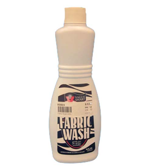 Fabric Wash 16Oz