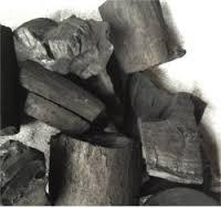 Natural forest hardwood charcoal for sale