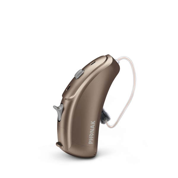 Micro ear phonak hearing aids price phonak naida V 90 ric bte hearing aid recommended for kids
