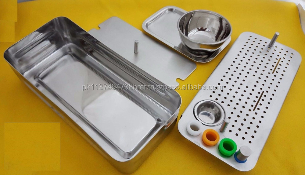 Dental Prf Box Grf Box implant Cassette Tray manufacturer Wholesale price
