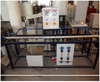 Heat Exchange Parallel & Counter wise Flow Apparatus Heat Transfer lab equipment Teaching equipment