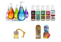 Malaysia Air Freshener Products For OEM (Own Product & Brand)