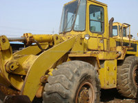 used cat950B loader for sale in Shanghai,originally made in USA in good condition