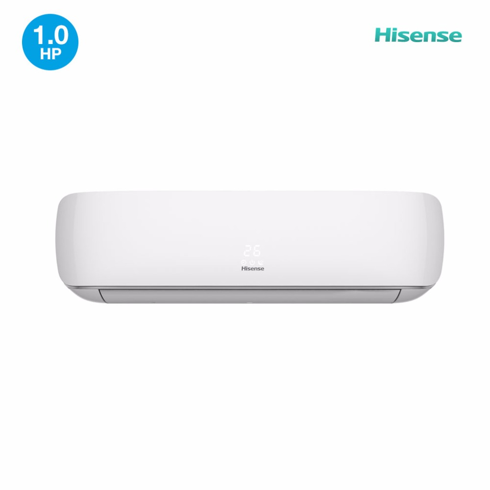 Hisense R410 Inverter Air conditioners 9000BTU