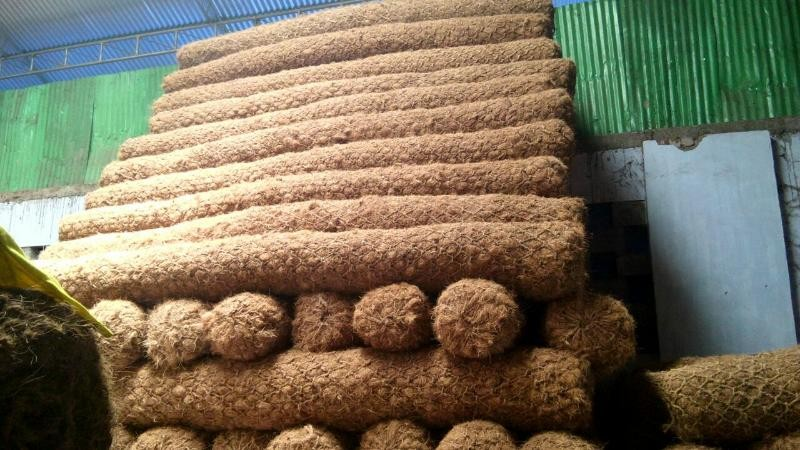 coir log specifications