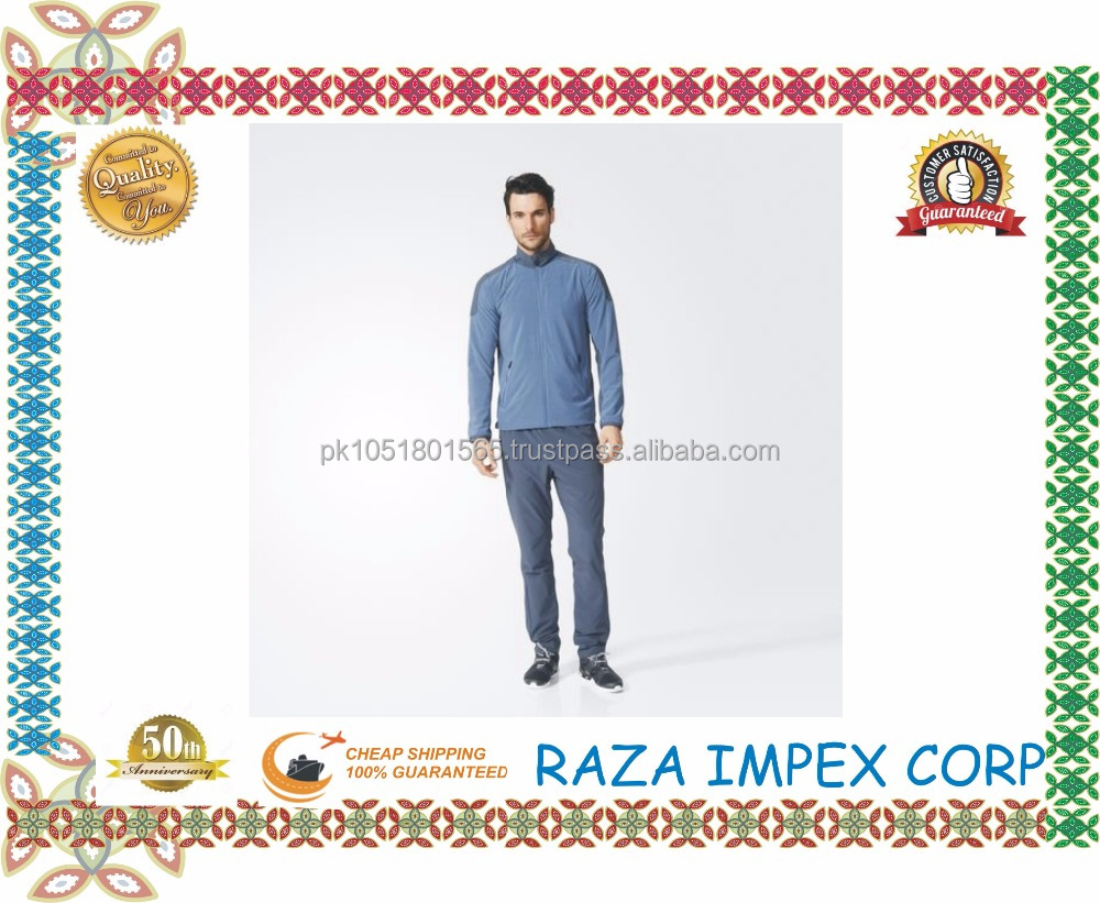 Professional Cheap Custom Tracksuit for Men at Reasonable Rate/ Brand new cotton tracksuits for women and Men