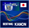 High precision and Accurate coating thickness gauge Bestool-Kanon at reasonable prices