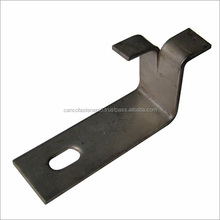 S. S. Stone Cladding Z Clamp