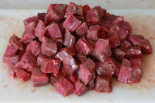 hot new products canned lamb meat