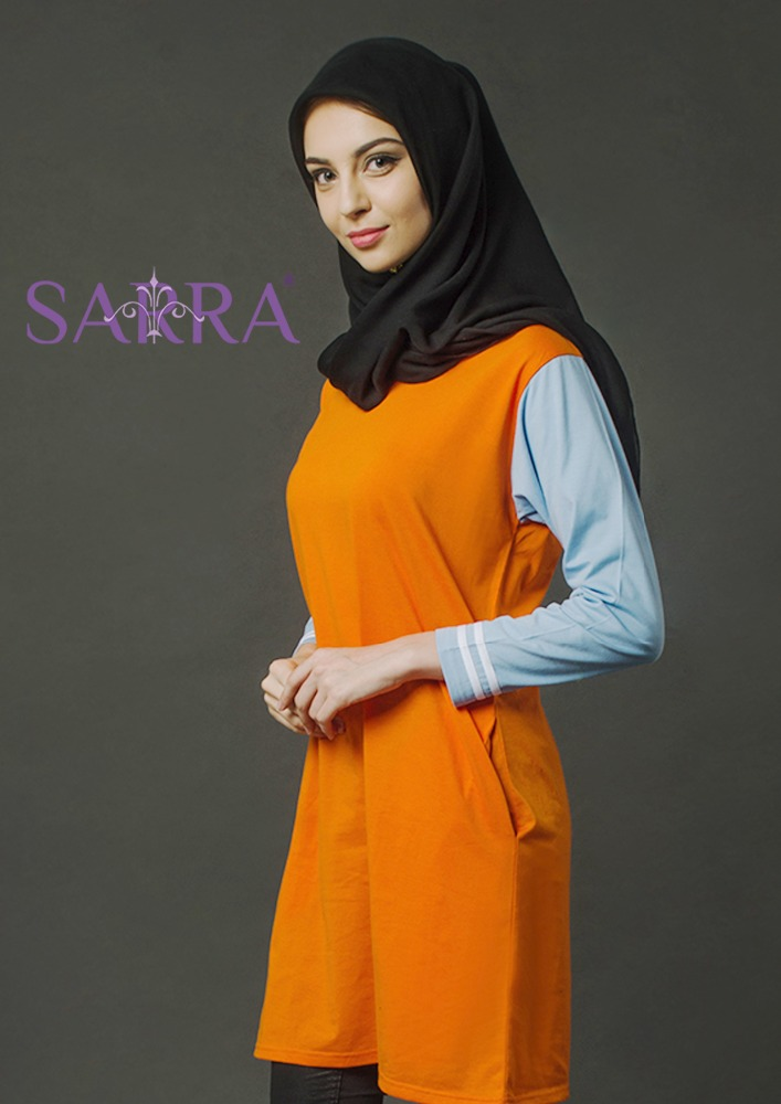 Muslimah Wear Collection LAILA - SMW1400