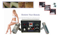 Permanent Laser IPL Hair, Wrinkle, Age Spot, Tattoo Removal Machine