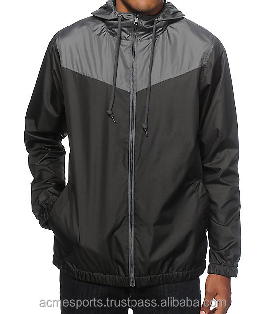 Best mens summer rain jackets – Modern fashion jacket photo blog