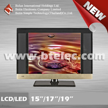 refurbished led tv second hand for sale super tft lcd color tv
