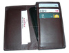 Slim Flip Cover Wallet Leather Case With Card Holder Phone Cover/New style mobile case