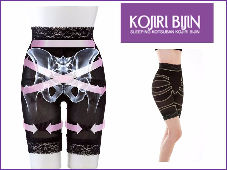 KOJIRI BIJIN effective hip shaper ladies leggings for daily product