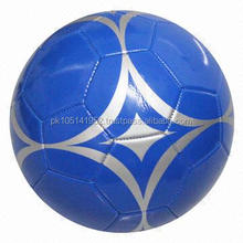Genuine Leather Training Match Football -Soccer Ball/Professional health soccer ball/ football