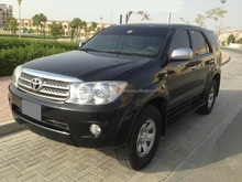 Used LHD Toyota Fortuner 2012