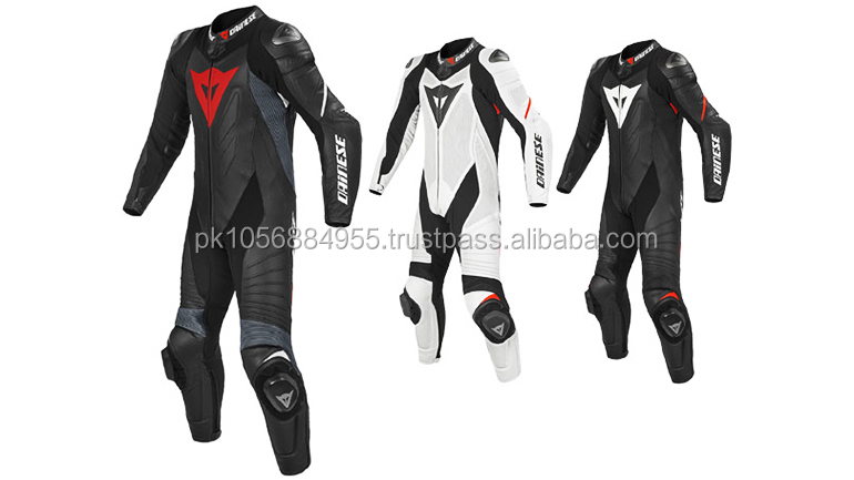 Motorcycle racing leather suits 5026