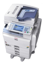 100 Used RICOH Copiers MPC4000/5000.