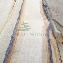 Sawn timber wood: oak