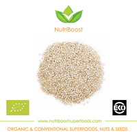 Wholesale Quinoa, Organic and Conventional!