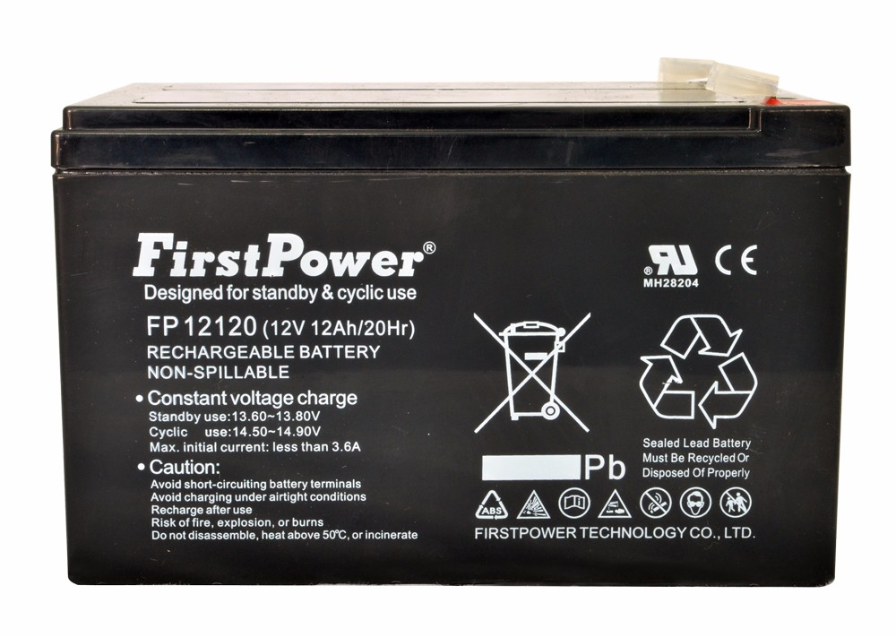 First Power Battery